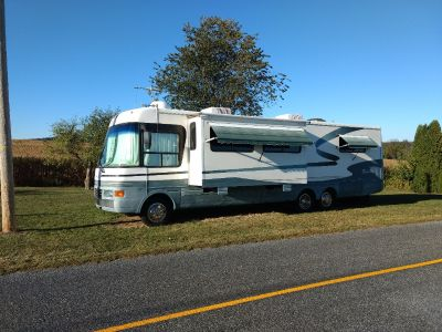 2000 National TROPICAL 6350
