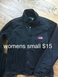 womens small