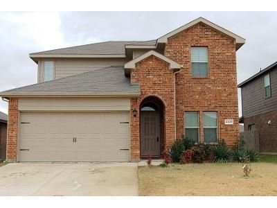 Preforeclosure Property in Fort Worth, TX 76123 - Clarks Mill Ln