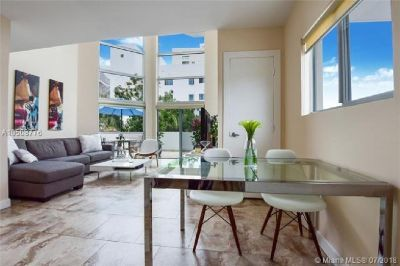 Miami Beach: 2/2 Gorgeous apartment (Collins Ave., 33141)