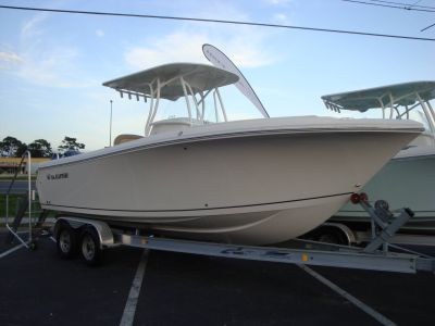 2019 Sailfish 242 CC Center Console Boats Holiday, FL