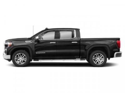 2019 GMC Sierra 1500 AT4 (Onyx Black)