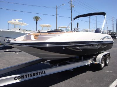 2019 Starcraft 211MDX E Deck Boats Holiday, FL