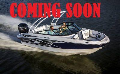 2019 Monterey M205 Bowrider Boats Saint Peters, MO