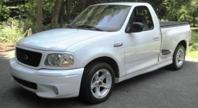 1999 Ford F150 SVT Lightning