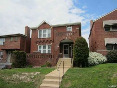 3951 Dunnica Saint Louis, Opportunity to live the South City