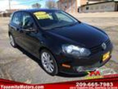 2013 Volkswagen Golf TDI for sale
