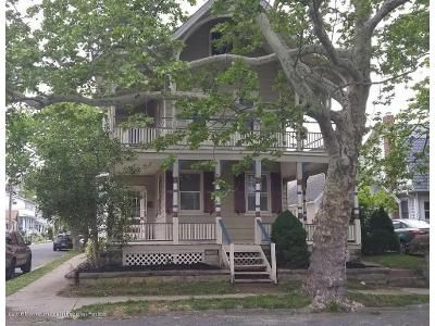 Foreclosure Property in Ocean Grove, NJ 07756 - Stockton Ave