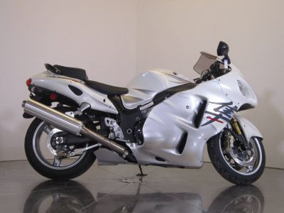 2006 Suzuki Hayabusa 1300 Limited SuperSport Motorcycles Greenwood Village, CO