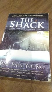 The Shack, adult book