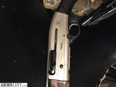 For Sale/Trade: Beretta A400 Xplor Action Left Hand