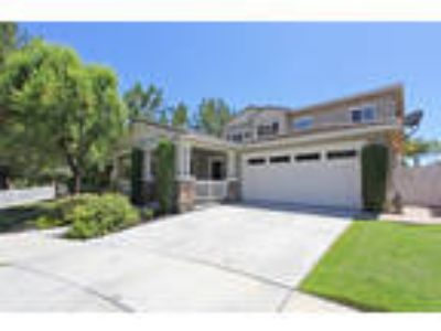 Four BR Harveston Home for Rent in Temecula!