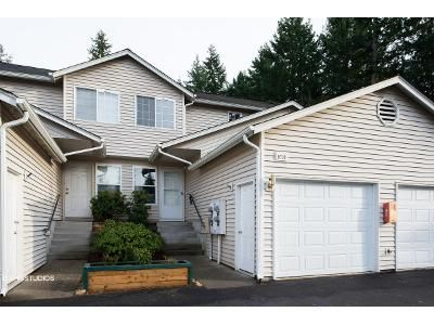 2 Bed 1.5 Bath Foreclosure Property in Puyallup, WA 98373 - 99th Street Ct E