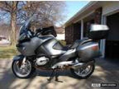 $6,000 2006 BMW R-series