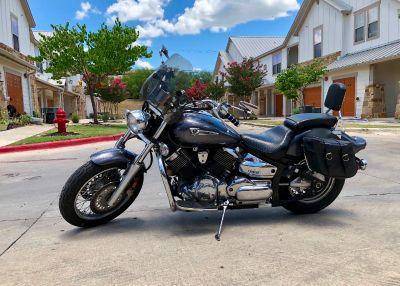 2005 Yamaha 1100