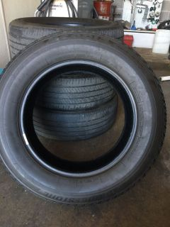 Bridgestone Ecopia USED tires