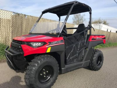 2018 Polaris Ranger 150 EFI Side x Side Utility Vehicles Tualatin, OR