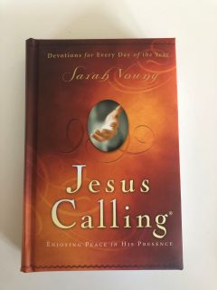 Daily devotional book NEW
