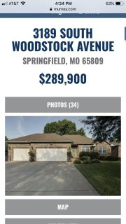Single family home located at Battlefield & 65 $289,900