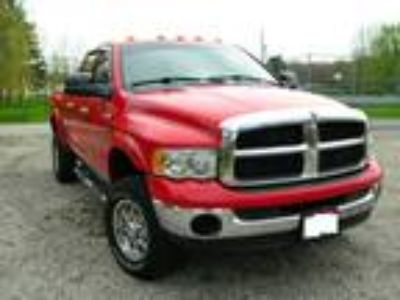 Used 2003 Dodge RAM 2500 for sale.