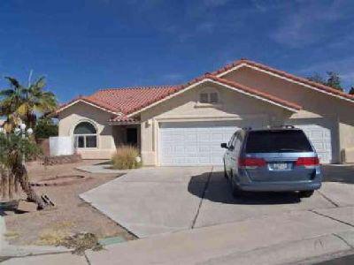 10247 S Avenida LA Primera Yuma, This home has 2 master