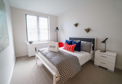 2 bedroom in Somerville