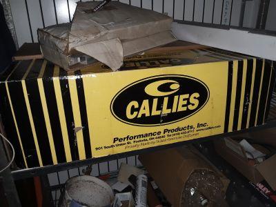 "Callies BBC 4 3/4 "" crank 4340"