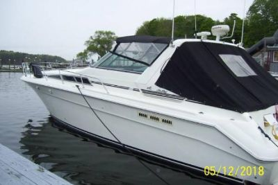 1990 Sea Ray Sundancer