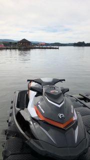 2011 Sea Doo GTI SE 130