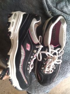 Women's sketchers