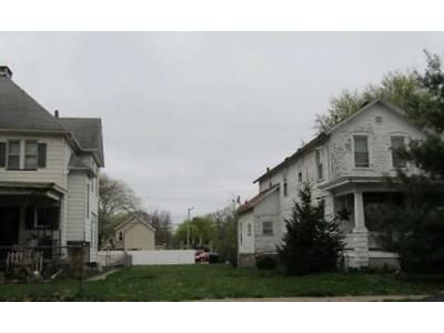 Foreclosure Property in Rock Island, IL 61201 - 21st St