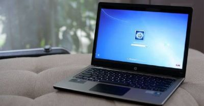 Ultrabook Laptop - HP Folio 13
