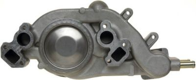 Purchase Water Pump (Standard) fits 2008-2008 Pontiac G8 GATES motorcycle in Azusa, California, United States, for US $130.23