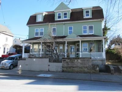 3 Bed 1 Bath Foreclosure Property in Port Chester, NY 10573 - Poningo St