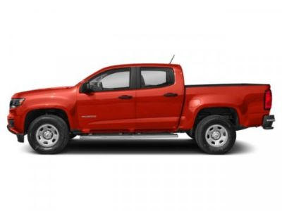 2019 Chevrolet Colorado 4WD Work Truck (Crush)