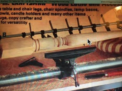 Want to buy Craftsman Diameter Sizing Gauge or get