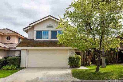 532 Fairfield Road Simi Valley Four BR, Sensational Wood Ranch