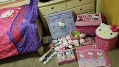 Hello Kitty Collection