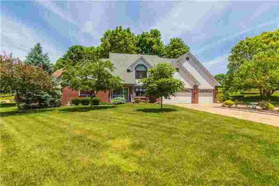 7734 Lincoln Plainfield Four BR, This home is Charming with so