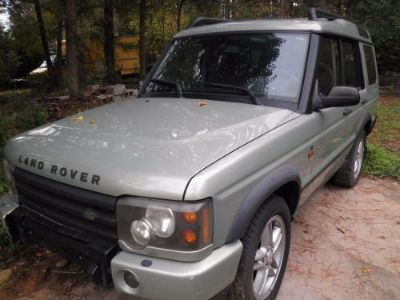 Sell 1999 - 2004 LAND ROVER DISCOVERY 2 - INTERIOR PARTS - LOWEST ANYWHERE - WARRANTY motorcycle in Sharpsburg, Georgia, United States, for US $0.99