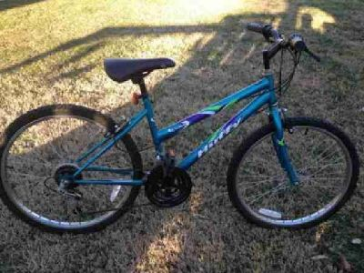 $25 HUFFY BIKE (Hikes Point)
