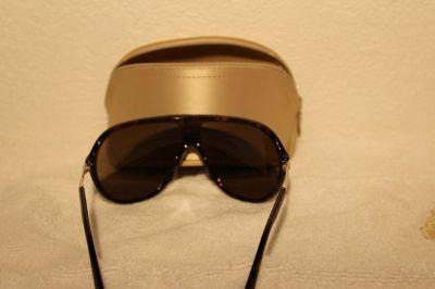 Authentic Giorgio Armani sun glasses