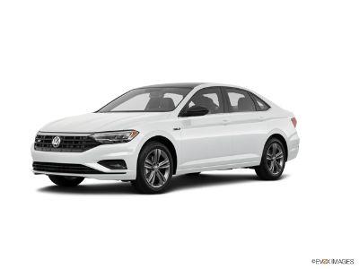 2019 Volkswagen Jetta 1.4T SE 8SP AUTO (Pure White)