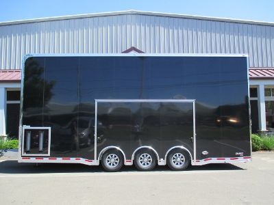 8.5' x 26' Stacker Car Hauler