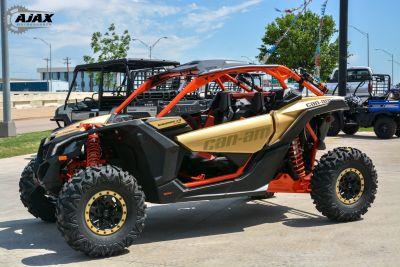 2018 Can-Am Maverick X3 X rs Turbo R Sport-Utility Utility Vehicles Oklahoma City, OK