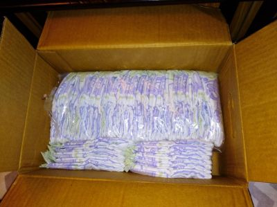"""Box Of Luvs""""Diapers Size 2"""