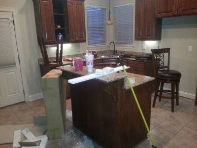 CLEANING AND ANY TYPE OF REMODELMAINTENANCE OR LANDSCAPING (Shreveport)