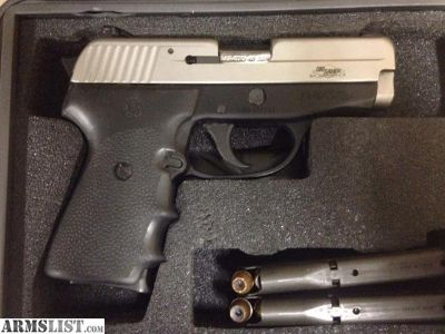 For Sale/Trade: Sig Sauer P239