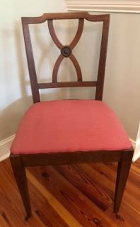 Antique Drexel Chair