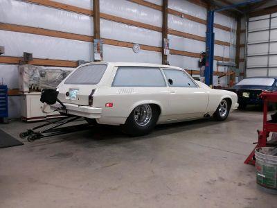 Vega Wagon, C/M, 6.0, 482 BBC